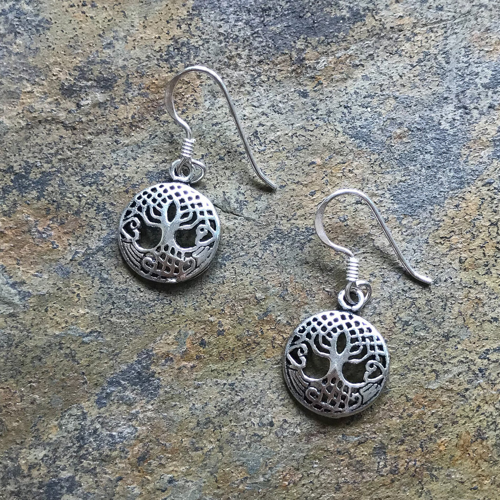 Real Silver Gorgeous Earrings