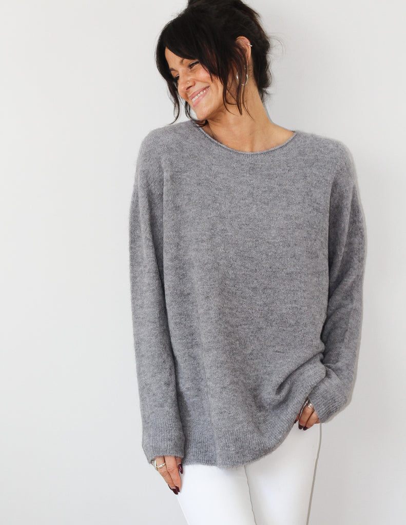 Sweater Of Dreams Alpine Collection Jumper