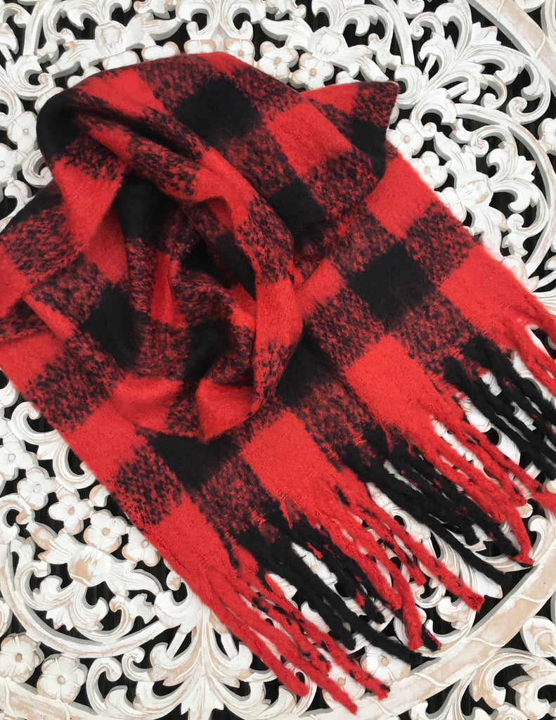 Trend Setter Luxurious Cosy Scarf
