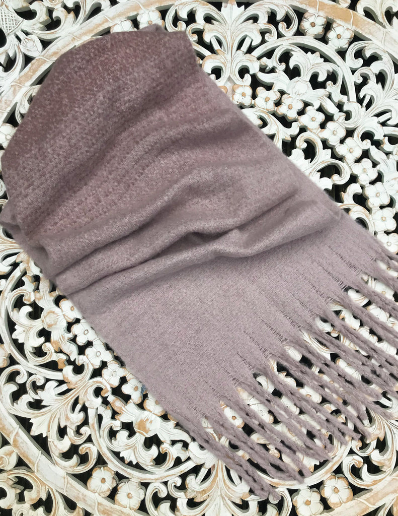 Crush Baby Luxuriously Cosy Scarf