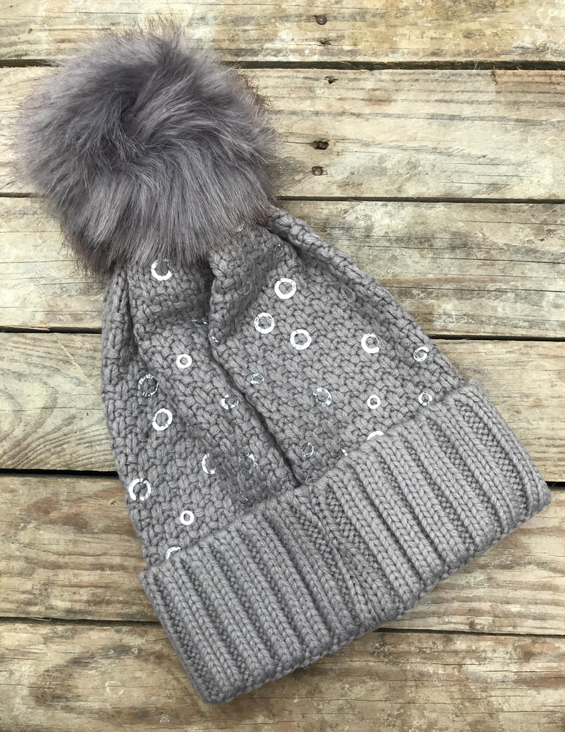 Cloud Nine Soft and Cosy Hat
