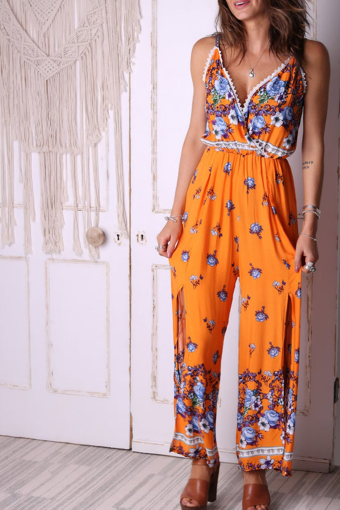 Queen Jumpsuit
