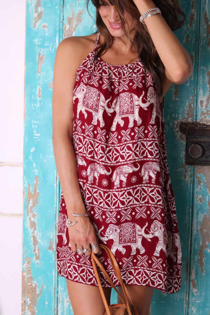Good Karma Summer Dress