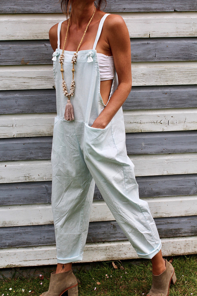 Sweetwater Soft And Slouchy Dungarees