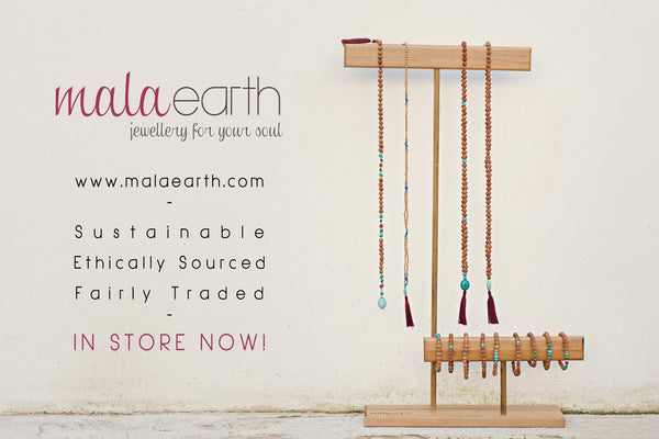 Mala Earth Picture