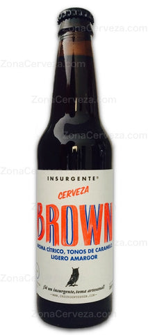 Insurgente Brown