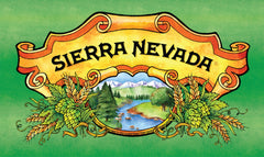 Pack Six Sierra Nevada