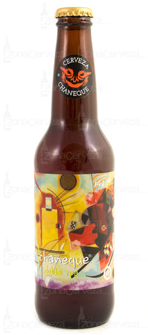 Chaneque Kandinsky Doble IPA