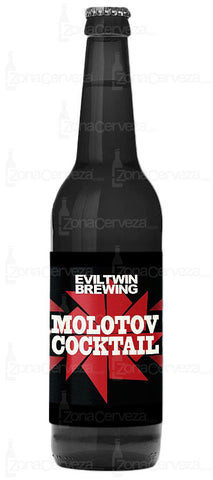 Evil Twin Molotov Cocktail (Limitada)