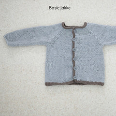 3 i 1 jakke / 3 in 1 jacket  (Norwegian and Englsih)