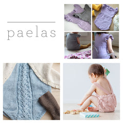 paelas summer special - 3 for 1 (norwegian version)