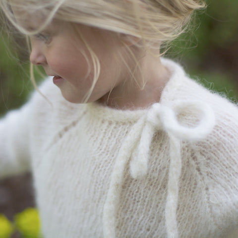 Myk genser / soft sweater (norwegian and english)