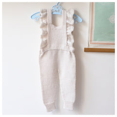 Paelas jumpsuit (norwegian version)