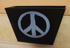 PEACE SIGN Metal CAP CATCHER For Starr X Bottle Openers