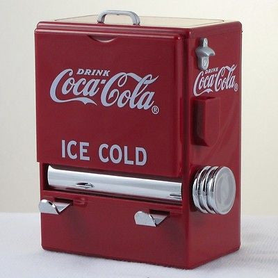 Coca Cola Coke Toothpick Dispenser