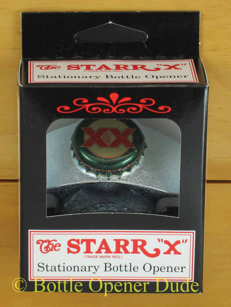 Dos Equis Lager Mexican Beer Wall Mount Bottle Opener