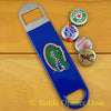 Florida Gators NCAA Speed Blade Bottle Opener