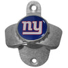 NEW YORK NY GIANTS Wall Mount Bottle Opener NFL