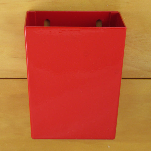 Starr Red Metal Cap Catcher