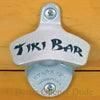 Tiki Bar Starr X Wall Mount Bottle Opener