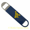 West Virgina Mountaineers NCAA Speed Blade Bottle Opener