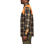 Tracker Flannel