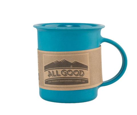 All Good Cup Blue