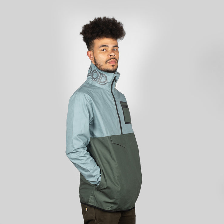 Icy Bellow Jacket