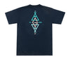 Native Navy Pocket Tee