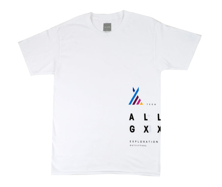 Exploration Tee WHT