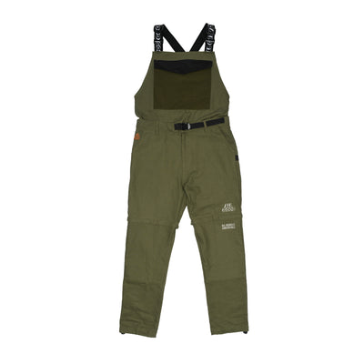 Laurel Zip Off Overall