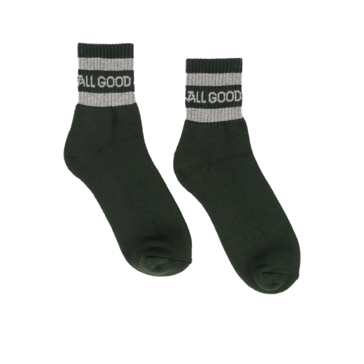 Zephyr Hiker Sock