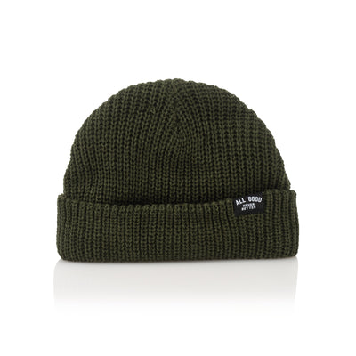 Everyday Beanie Laurel