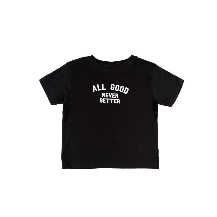 AGNB Youth (Blk)
