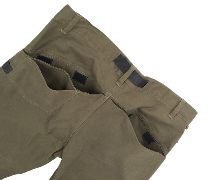 Caving Zip-Off Pant