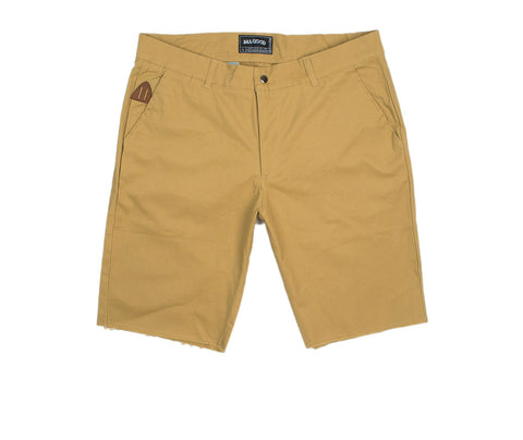 Chino Light Shorts