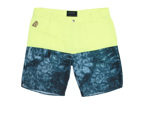 Doheny Barrel Shorts