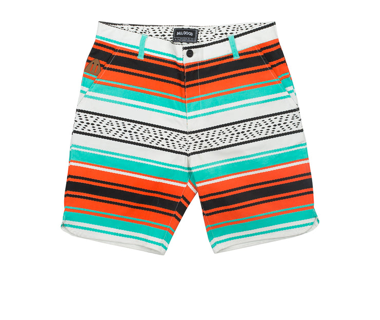 Baja Rock Shorts