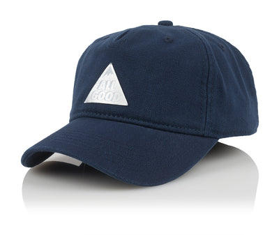 Raised Field Strapback
