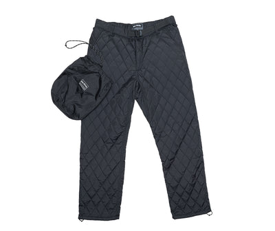 Lodge BLK Pant