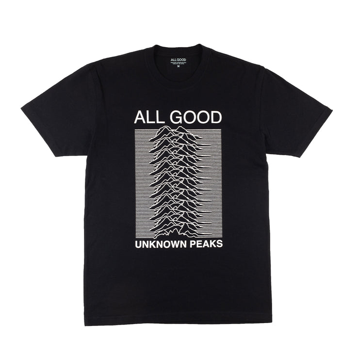 Unknown Peaks T Shirt