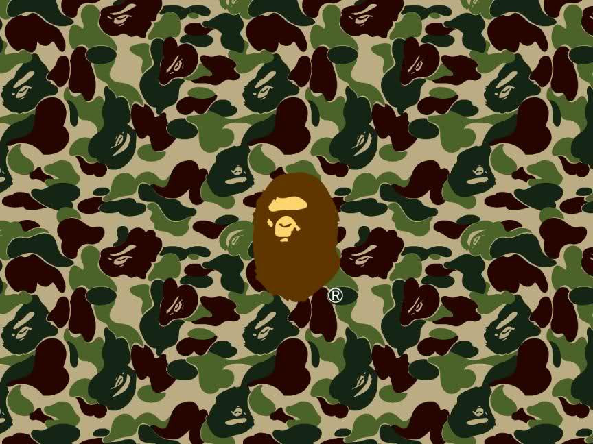 I Got Me Some Bathing Apes: How The Bape Game Has Changed In The Past Decade