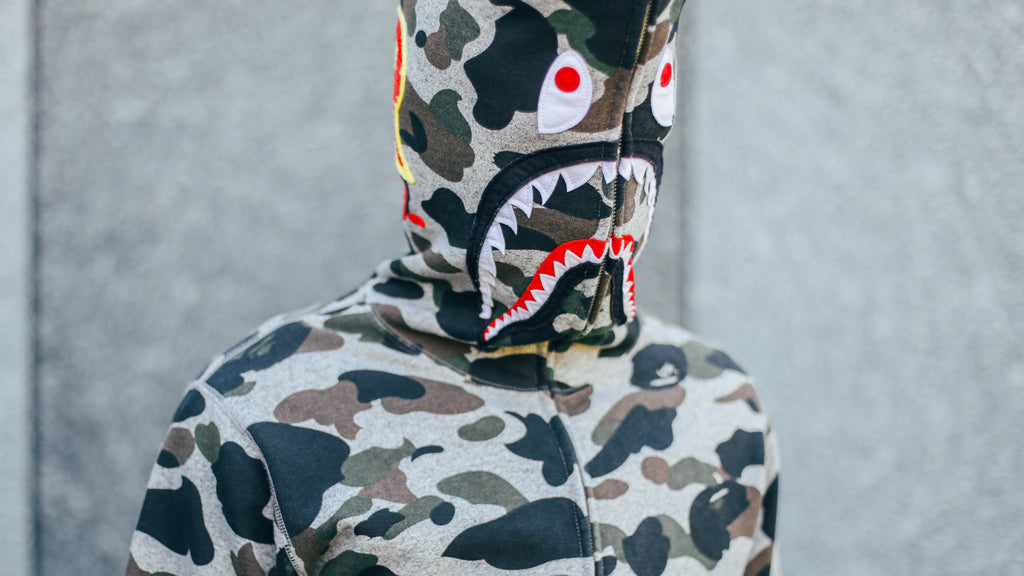 Going Ape: The Top 15 Bape Collabs Of All Time