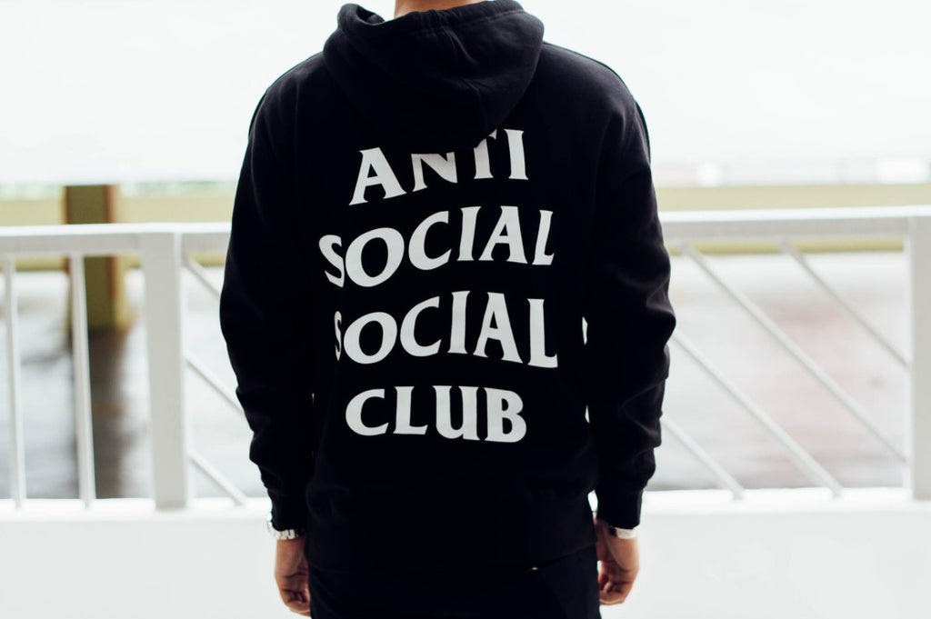 Behind The Brand: Anti Social Social Club
