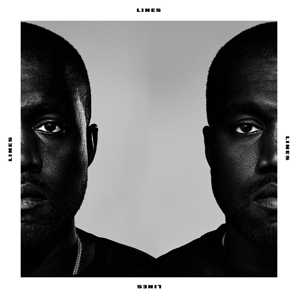 Lines // Kanye West Issue