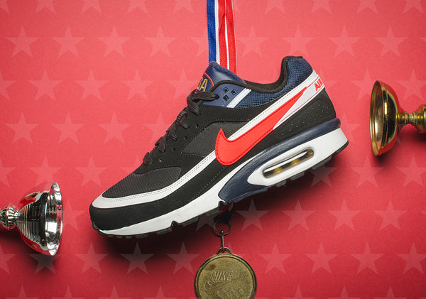 39d5f1ce986a Nike Air Max Classic Bw Olympic