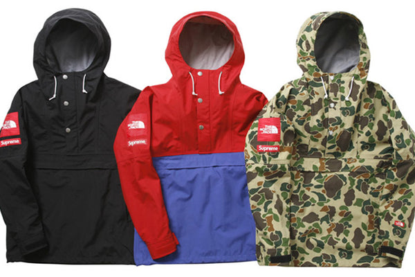 648bc5c089 ... nuptse jacket leaves M - photo 16 Back again for the very first time. Supreme  and TNF took a 2-year ...