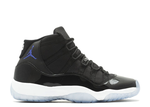 Jordan 11 Retro Space Jam GS (2016)