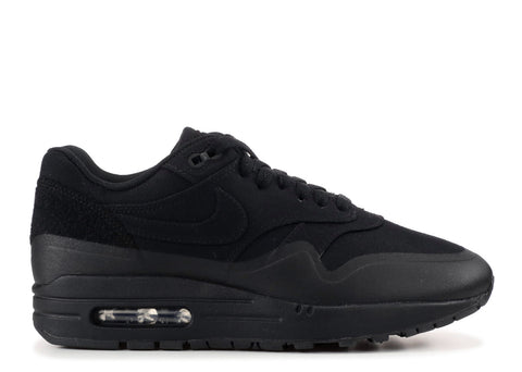 Air Max 1 Patch Black
