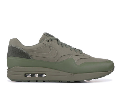 Air Max 1 Patch Green